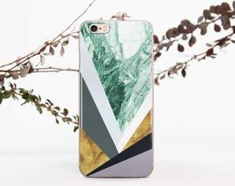 Geometric Case to Samsung Galaxy S7 Case to Samsung Galaxy S6 Case Clear to Samsung S6 Edge Case to Samsung Galaxy S7 Edge phone Case 048