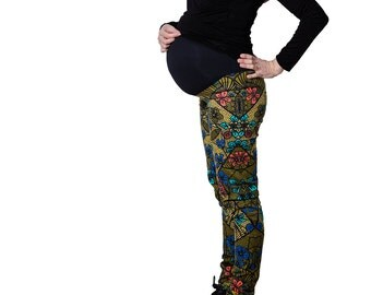 Africa Maternity Pants