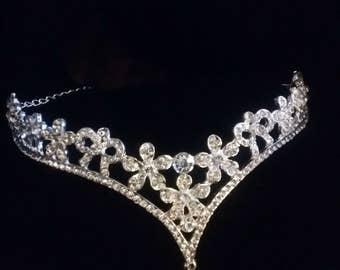 Forehead crown