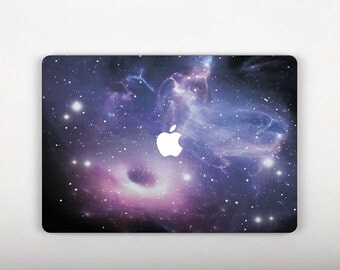 Space MacBook Universe Keyboard Sticker Air Pro Full MacBook Cover Decal Removable Vinyl Sticker Skin Decal Laptop Sticker Decal SG021