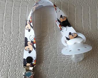 Disney Mickey pacifier