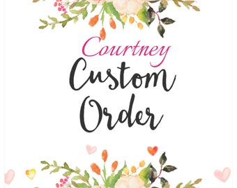 Custom Top and bloomer