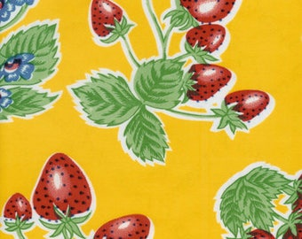 Forever oilcloth by the yard