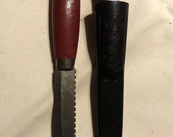 Mora, Fishing Knife Vintage, Rare