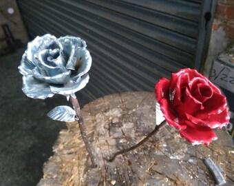 Triple rose set