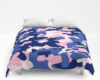 Blue Pink Camouflage Comforter Blue Pink Camouflage Duvet Blue Camo Comforter Blue Camo Duvet Blue Pink Camo Duvet Blue Pink Camo Comforter