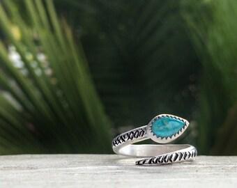 Snake Charmer Ring
