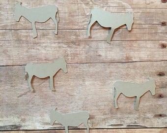 Donkey Confetti