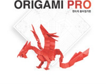 Origami PRO for origami enthusiasts