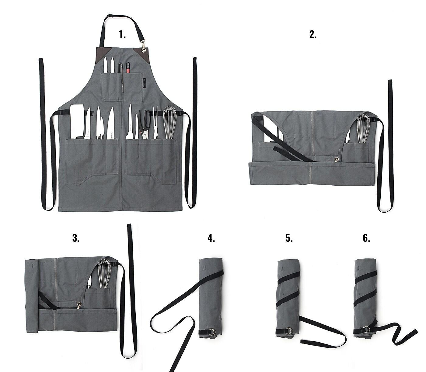 Blue apron kidd -  64 99