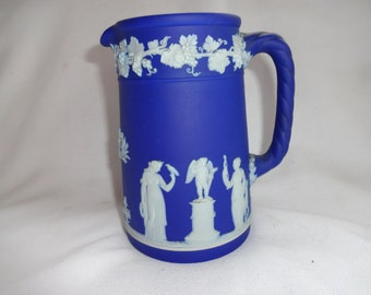 Wedgwood Pitcher Antique