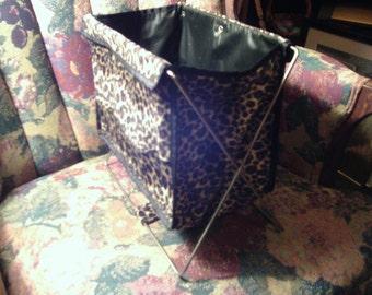 Free Shipping...Folding Sewing Bag