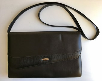 Black Purse / Shoulder Bag / Black / Bag / Handbag