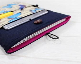Macbook Pro case, laptop case, laptop sleeve, Macbook case, Pro Retina sleeve, macbook pro bag 15 inch, Macbook Pro sleeve, Macbook pouch