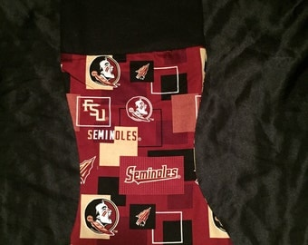 Florida Seminole Stocking