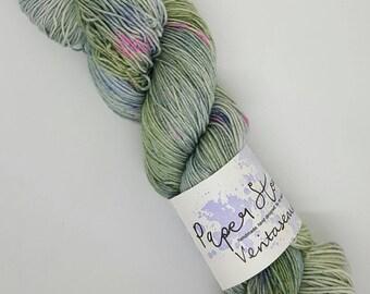 Veritaserum, Harry Potter Inspired Sock Yarn