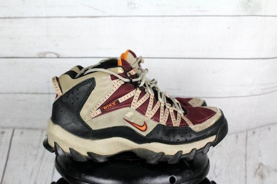 OG Vtg Nike ACG All Trac Sneaker Boot All by SouthLakeThreadsCom 30 ... 4bb9c5c4b4