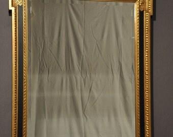 New Friedman Brothers Decorative Beveled Mirror #164