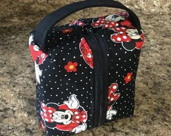 Minnie Mouse Snack Pack
