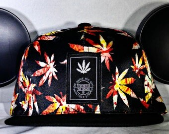 Maple Leaf Mickey. Mickey Ears. 420 Mickey.