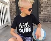 Little DUDER