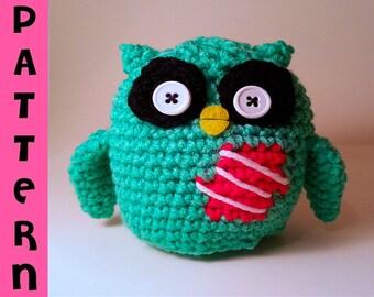 Amigurumi Patterns K And J Dolls Blog : Zombie doll pattern Etsy