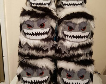 Critter Plush Toy Critters Movie Monster Plush Cult Horror Movie Toy