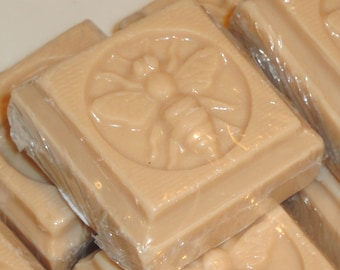 Baby Bee Buttermilk Soap (Guest Size/Travel Size) , Gifts under 20