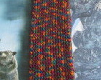 Hand weave scarf SCAR 008