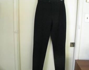 Karen Kane Lifestyle Black Dress Pants Size 6