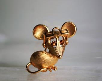 Vintage Avon Mouse Pin