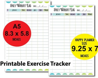 21 day Fitness 1200 Calories Tracker Food journal Grocery