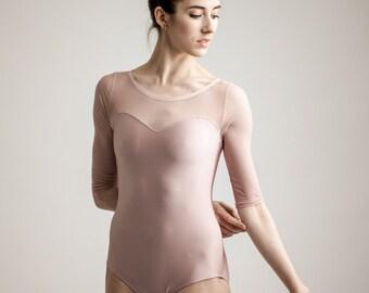 Kate No. 13 ~ Ballet Fashion Leotard
