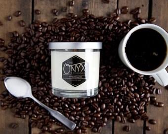 Tout d'abord, du café