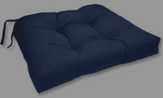Navy blue tufted chair cushions seat cushions bar by  : il570xN1150454681mfp4 from www.etsy.com size 570 x 342 jpeg 12kB