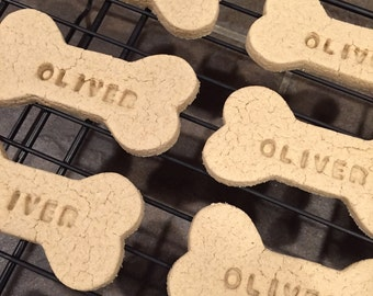 Custom Dog Treats
