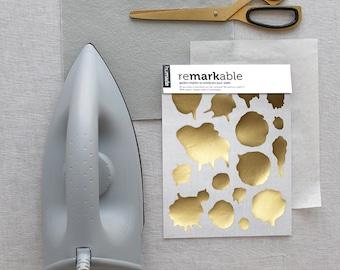 DIY: reMARKable Clothing Repair Kit