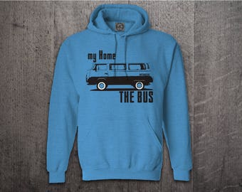 VW Bus hoodie, Cars hoodies, Classic BUG hoodies, simple life hoodies, VW Hoodie, funny hoodies, Cars t shirts, vw bus shirts