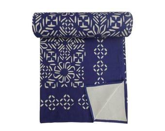 Handmade Applique Patchwork Embroidered Bedsheets,Bedcover,designer bedspreads,Gypsy bedding