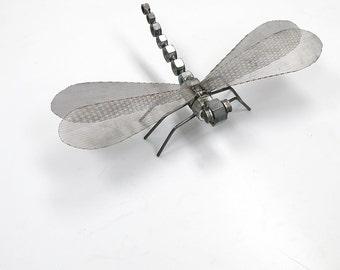 Scrap Metal DSragonfly