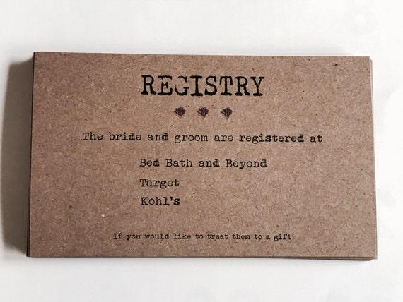 Wedding Gift Registry Website: Set 25 Wedding Registry Floral Registry Lavender