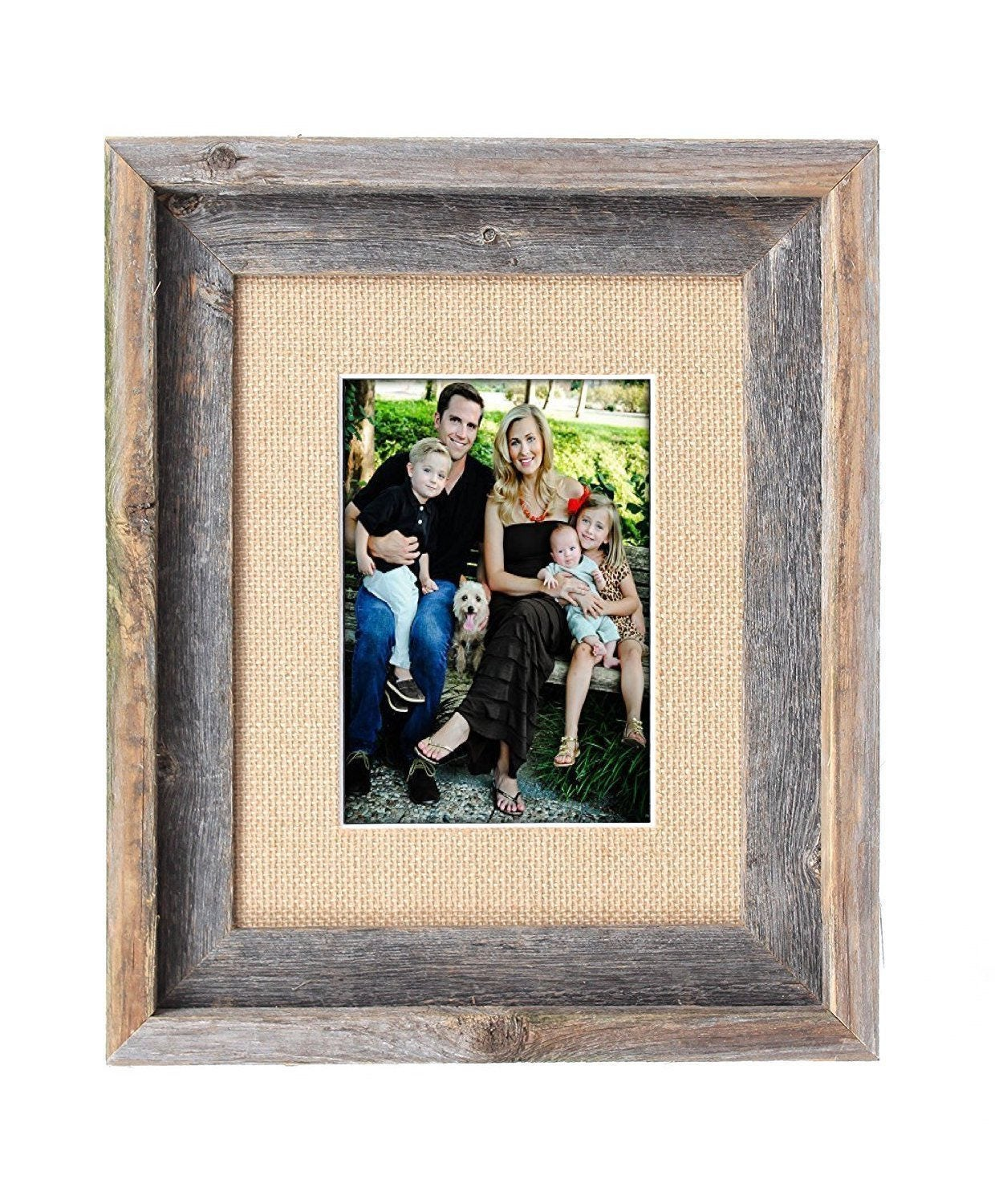 Barnwoodusa 16x20 Inch Signature Picture Frame For 11x14