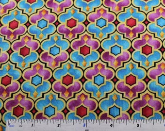 Pirouette by Blank Quilting Corporation 8237 Purple
