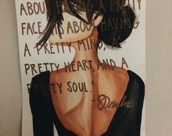 Pretty Mind