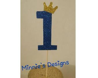 Royal prince cake topper,Royal prince 1st birthday,Royal prince  invites,Royal prince 1st birthday shirt Royal prince number one cake topper