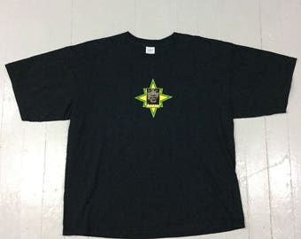 Rakim tour t-shirt