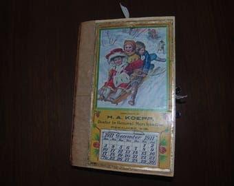 Victorian Christmas Journal II