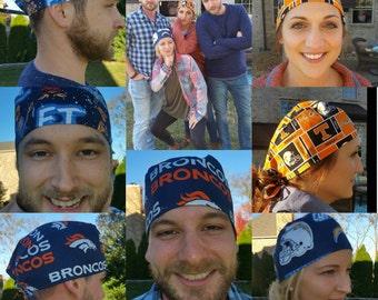 Surgical cap/Chemo Caps/Scrub Caps/Surgical Cap/Theatre Cap/Cancer Hat scrub cap for men, scrub cap for woman