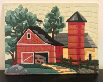 Needle Craft Barn Picture