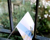 Notecards or Postcards (Set of 20) - outdoor, scenic designs in color or black and white